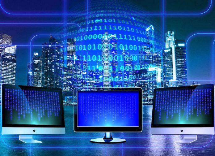 Copertina articolo IPv4