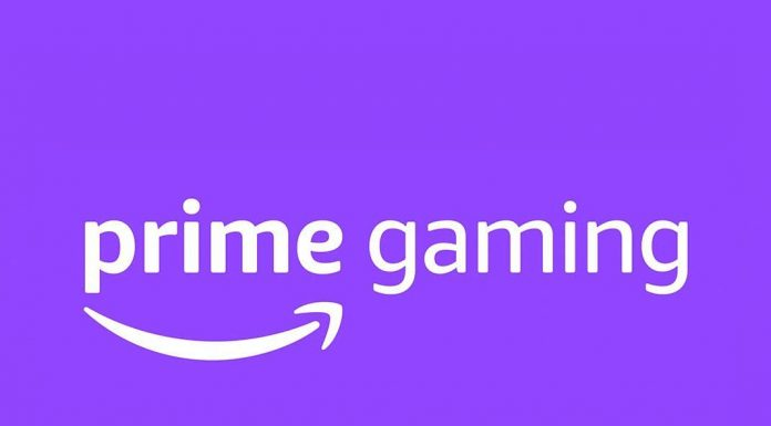 Prime Gaming Twitch Prime