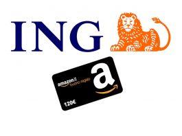 ING Direct Amazon