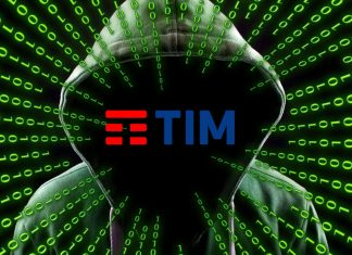 TIM Data Breach
