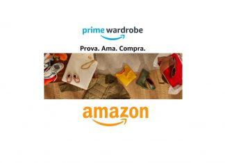 Amazon Prime Wardrobe